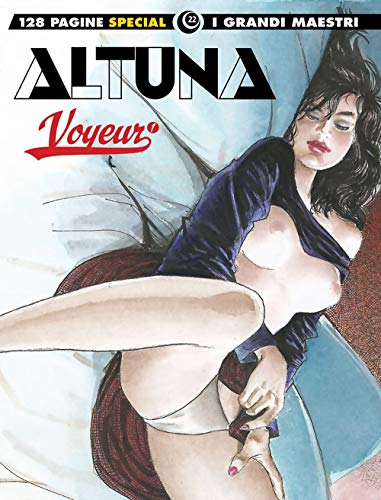 Voyeur (Vol. 1)