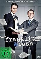 Franklin & Bash - 2. Season