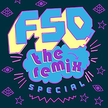 The Remix Special