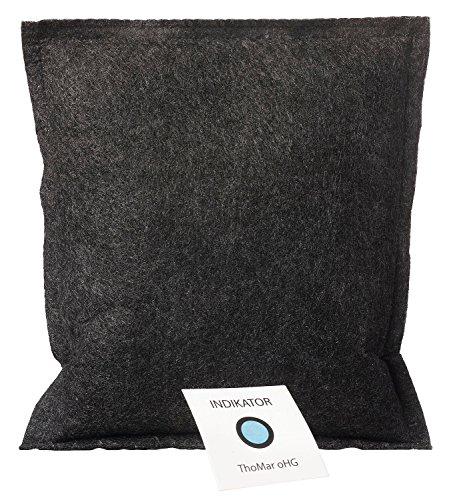 ThoMar Multi Dry Entfeuchter, wiederverwendbar, vielseitig einsetzbar