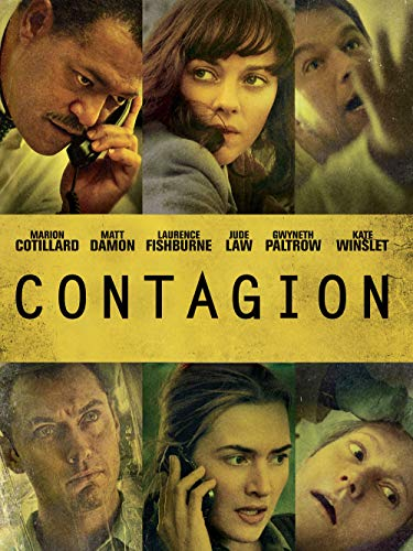 Contagion [dt./OV]