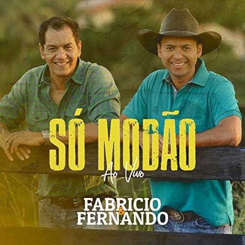 Fabricio e Fernando