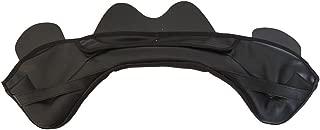 Voss 888 Neck skirt for Half Helmet