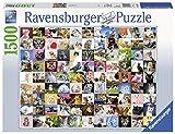 Ravensburger - 99 Gatos (16235)