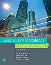 Best business statistics 14th edition Reviews