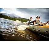 Sevylor C001 Tahiti Hunt Fish 2 Person Kayak