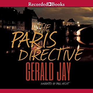 The Paris Directive cover art