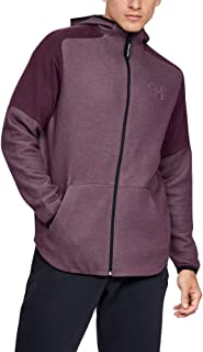 Under Armour Men's Unstoppable Move Light Fz Warm-up Top