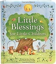 Little Blessings for Little Children: Children's Board Book (Love You Always)