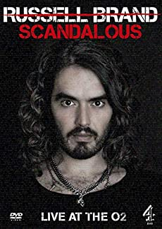 Russell Brand - Scandalous - Live At The O2