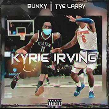 Kyrie Irving (Swervin')