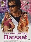 Barsaat: A Sublime Love Story (Priyanka Chopra) DVD