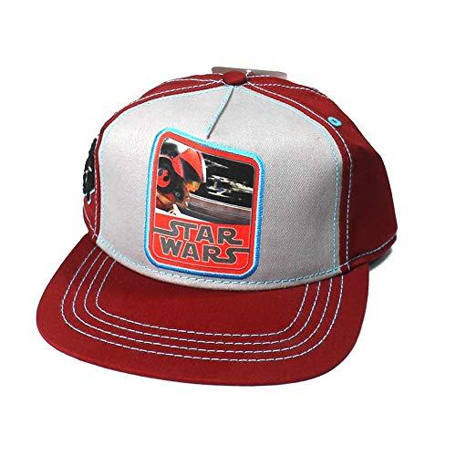 Star Wars Classic Rebel X-Wing Fighter Kids Snapback Trucker Hat