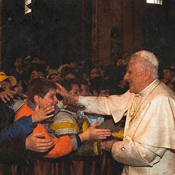 Mi ha baciato il Papa (feat. Masamasa, Ucraino, Simoo)