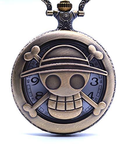 One Piece Taschenuhr (A)