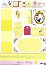 STAPPOOH10 Winnie The Pooh Disney 3D Step by Step Decoupage Sheet