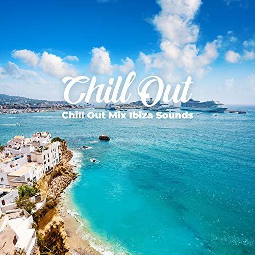 Ibiza DJ Rockerz & Today Hits, Chill Out 2017