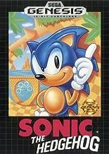 Sonic the Hedgehog (Certified Refurbished)
