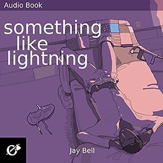 Something Like Lightning cover art