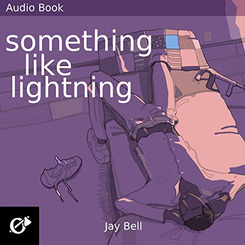 Something Like Lightning cover art