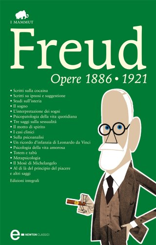 Opere 1886-1921 (eNewton Classici)