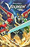 Voltron: Legendary Defender TP Vol. 1