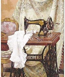 Amazon.es: maquinas coser antiguas