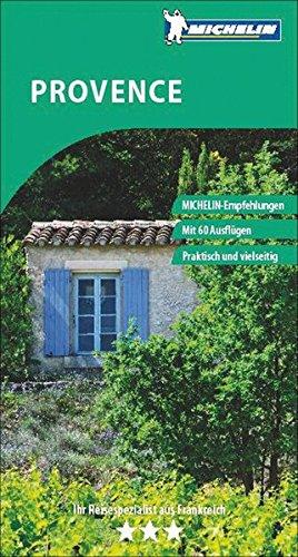 Provence (Grüne Reiseführer deutsch)
