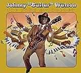 Funk Anthology,the [Digipack] - Johnny Guitar Watson