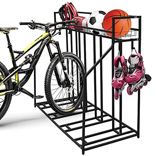 Sanheshun Fahrradständer, 4...