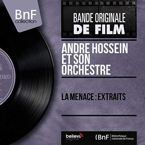 André Hossein et son orchestre