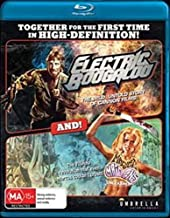 Electric Boogaloo / Machete Maidens Unleashed!