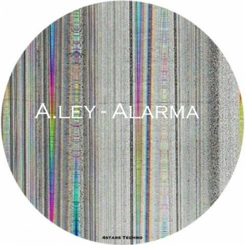 Alarma (Original Mix)