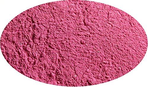 Eder Spezie - Fiori d'Ibisco essiccati in polvere - 100g