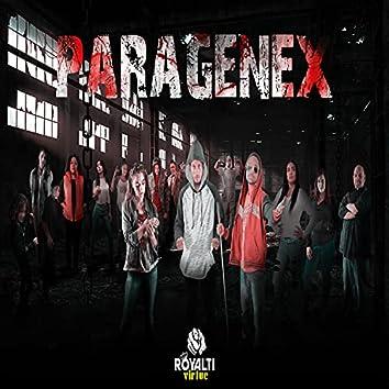 ParaGenex (Original Motion Picture Soundtrack)