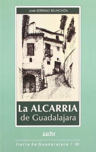 ALCARRIA DE GUADALAJARA,LA