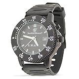 [スミス&ウェッソン] 腕時計 S.W.A.T.(スワット) ラバーストラップ SWW4500000