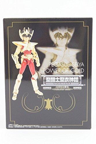 Saint Cloth Myth: Pegasus Seiya -Power Of Gold- [Limited]