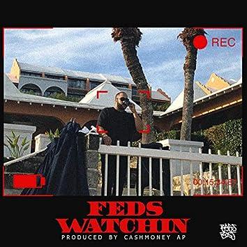 Feds Watchin'