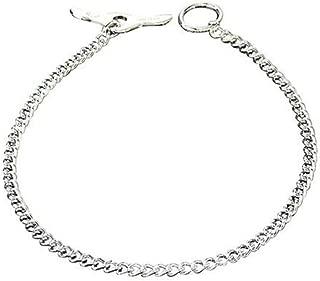 Herm Sprenger Medium Choke Chain with Toggle