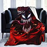 JONINOT Art Blanket Microfibra Colcha Manta Colcha 80 'x 60'