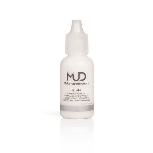 MUD White HD Air Liquid Make-up 14ml