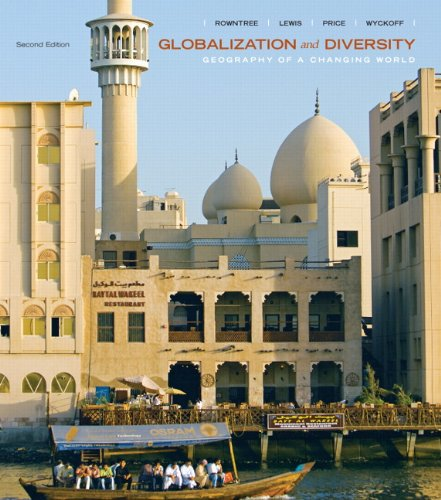 Books a la Carte for Globalization and Diversity (2nd Edition)