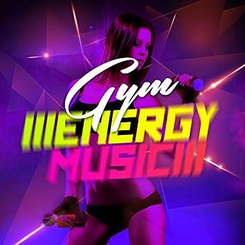 Gym Energy Music