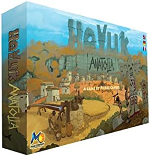 Best hoyuk board game Reviews