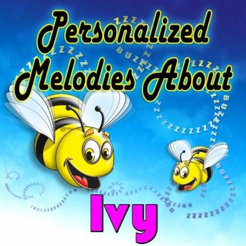 Ivy has the Purple Sock Blues (Ivee, Ivey, Ivie, Eyvee)