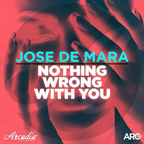Jose de Mara