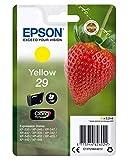 Epson 29 Yellow - cartouche d'encre comptabile serie Expression Home XP