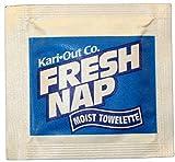 Fresh Nap Moist Towelette 100 Ct.