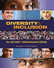 Best diversity and inclusion in sport organizations Reviews